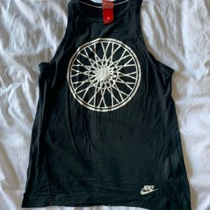 Nike Dri fit women's Soulcycle tank top